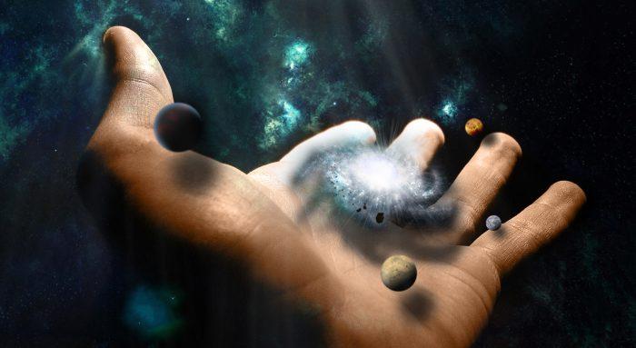 Vũ trụ hình thành không phải ngẫu nhiên (P.2): Quá nhiều điều vượt ngoài khoa học.1