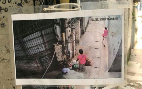 Hà Nội: Dán ảnh người xả rác trộm lên cột điện, ngõ xóm sạch bóng