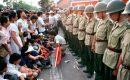 Những diễn biến chính của Cuộc Thảm sát Thiên An Môn 1989