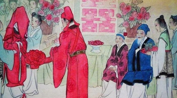 Người xưa đối đãi với việc hủy hôn ước thế nào?