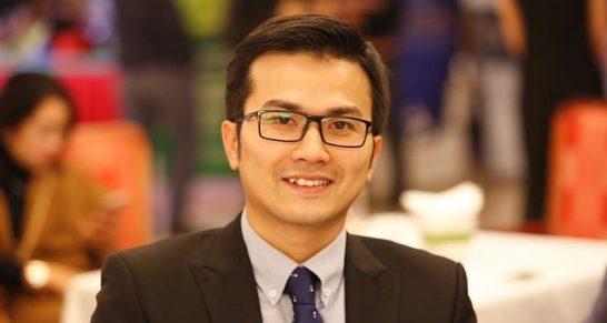 PGS.TS Trần Xuân Bách được Đại học Johns Hopkins bổ nhiệm Giáo sư