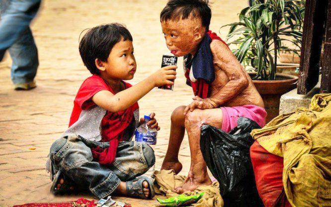"""Vấn nạn xã hội triền miên: Phải chăng chúng ta đã quá xem nhẹ môn """"Đạo đức""""?4"""