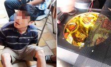Nghệ An: Vây bắt nhóm đối tượng cùng lô hàng hơn nửa tấn nghi ma túy đá