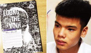 Trường Lương Thế Vinh dành tặng món quà đặc biệt cho con trai nữ lao công xấu số