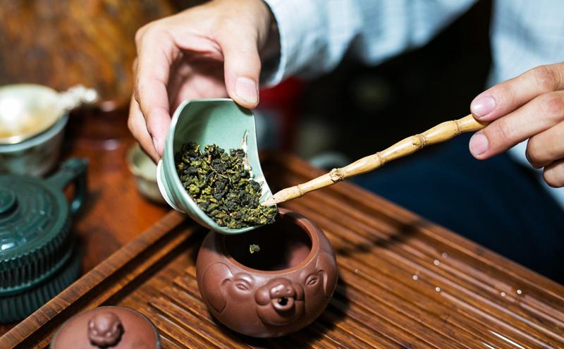 Uống trà thế nào mới không thất lễ? Đây là 'tứ đại lễ nghi' nhất định phải nắm chắc