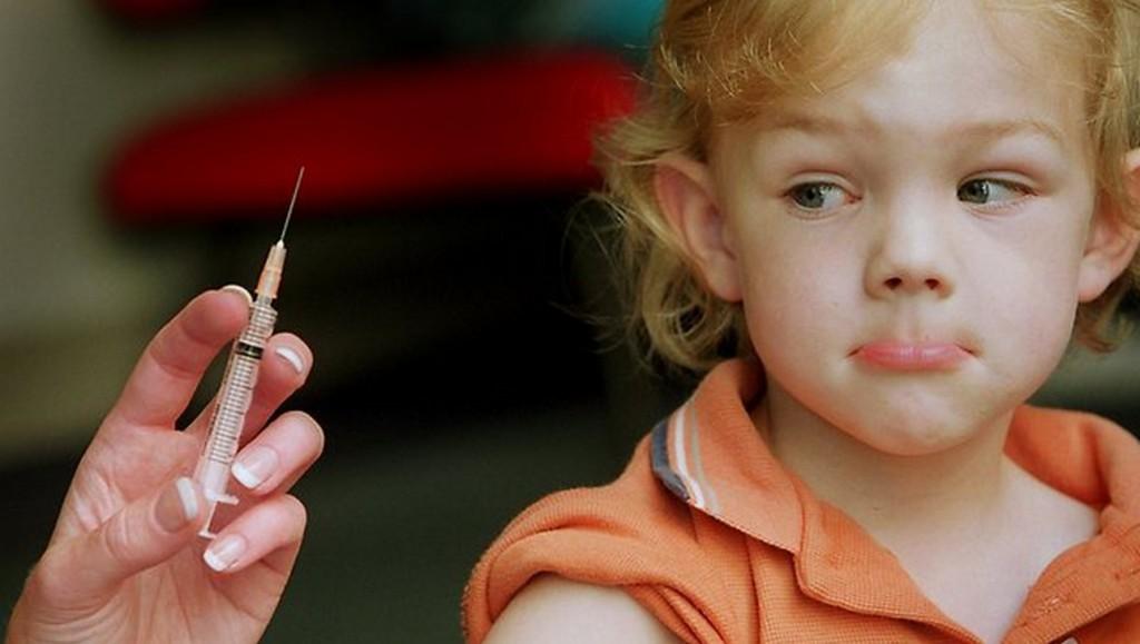 Phát hiện 65 chất gây ô nhiễm chéo trong vắc-xin phổ biến cho trẻ em