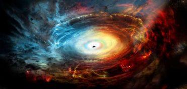 Vũ trụ đang đồng thời bị co lại và giãn ra?