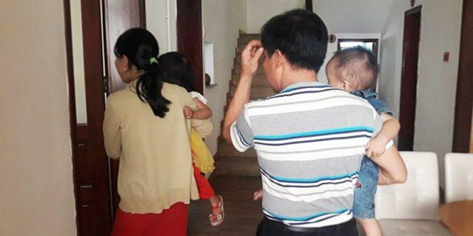 HCM: Lại thêm nghi án bé gái 3 tuổi bị ông lão 70 tuổi dâm ô giữa ban ngày - H3