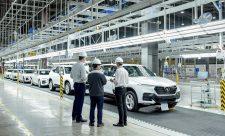 Nhà máy ô tô VinFast sẽ chính thức hoạt động vào tháng 6/2019