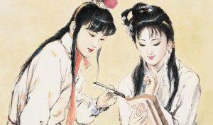 Hồng Lâu Mộng: Những lâm ly bi đát trên đời hóa ra là để trả nợ ân tình