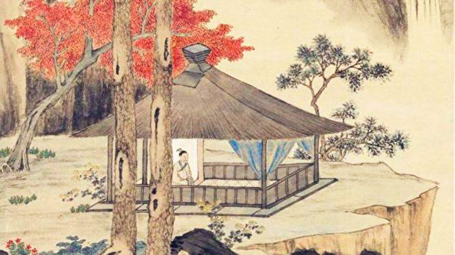 Gặp bệnh hiểm nghèo định tự sát, may gặp danh tướng nhà Đường được đạo trường sinh.3