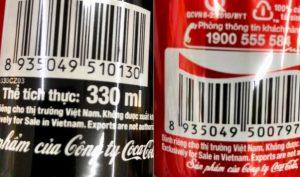 Lon Coca-Cola dành riêng cho Việt Nam: Chất lượng liệu có giảm?