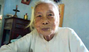 Chết đi sống lại: Bà lão kể chuyện được gặp Thượng Đế, khuyên mọi người sống lương thiện