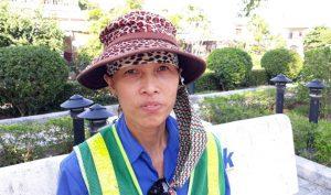 Chủ shop quần áo đánh cô lao công ở Quảng Trị đã đến tận nhà để xin lỗi