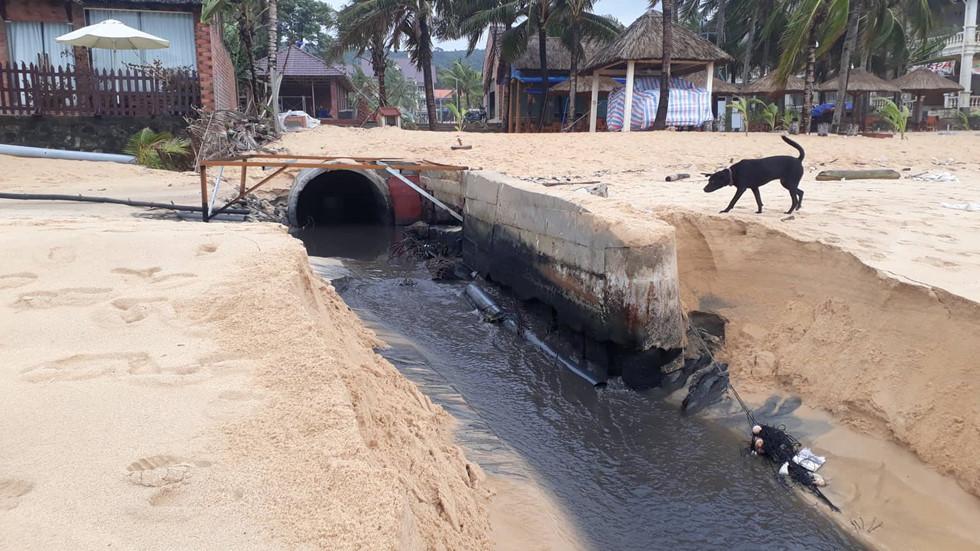 Đảo ngọc Phú Quốc ngập trong biển rác vì sự vô ý thức của người dân 3 - H4
