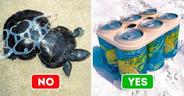 9 phát minh độc đáo cứu nguy đại dương khỏi ô nhiễm trầm trọng
