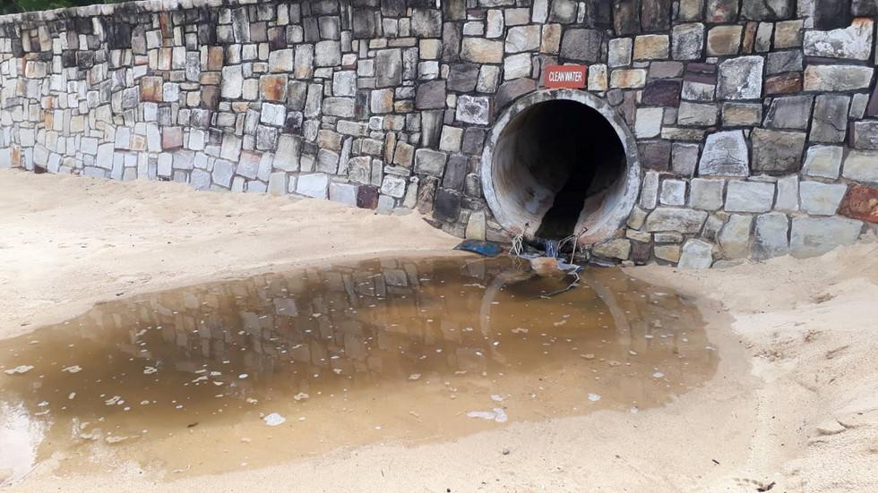 Đảo ngọc Phú Quốc ngập trong biển rác vì sự vô ý thức của người dân 3 - H2