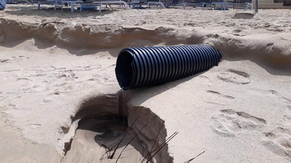 Đảo ngọc Phú Quốc ngập trong biển rác vì sự vô ý thức của người dân 3 - H3