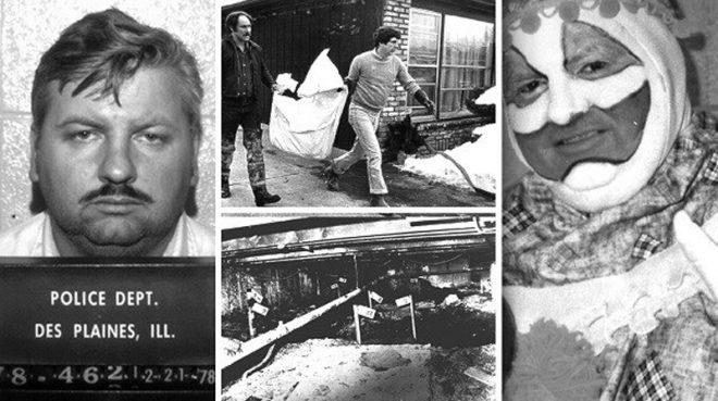 Dùng công năng đặc dị để phá án (P.1): Kẻ sát hại 33 mạng người.4