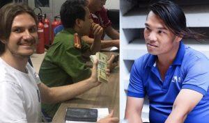 Nhặt 7.400 USD chàng trai nghèo trả lại cho người mất
