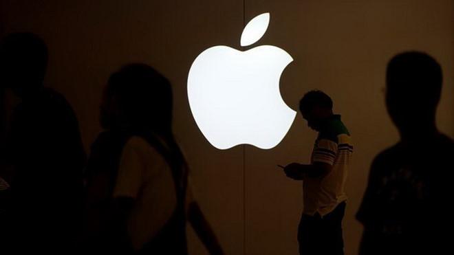 Trung Quốc: Người dân kêu gọi tẩy chay điện thoại Apple.1