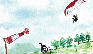 Tâm sự của cô gái bị bại liệt: Ở đời, hãy học cách thấu hiểu người khác
