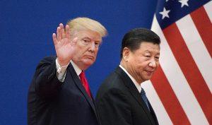TT Trump tuyên bố tăng thuế hàng hóa Trung Quốc lên 25% từ 10/5