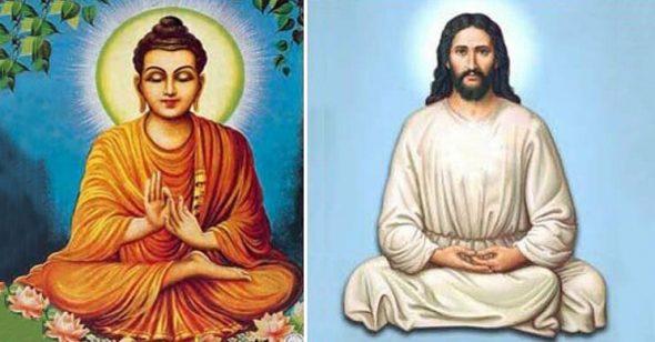 Chúa Jesus từng nghiên cứu Phật Pháp hơn 16 năm ở Ấn Độ?