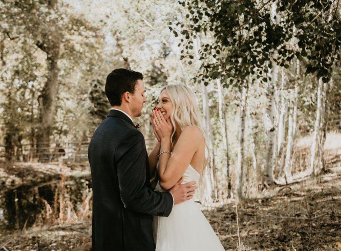 Cô gái bật khóc hạnh phúc khi được cầu hôn, ông bố từ xa chạy lại: 'SAY NO'5