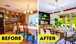 Thổi bừng năng lượng sống bằng những thay đổi nhỏ trong ngôi nhà của bạn