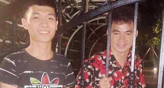 Thanh niên khoe ảnh selfie 'độc lạ' cùng nghệ sĩ Xuân Bắc khiến dân mạng 'cười ngất'