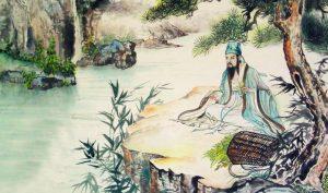 Học hỏi bí kíp dưỡng sinh của những văn nhân nhã sĩ thời cổ đại