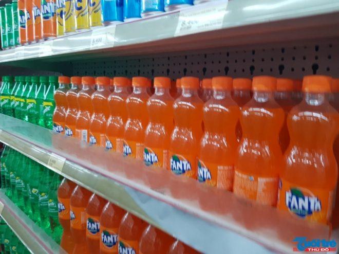 Lon Coca-Cola dành riêng cho Việt Nam: Chất lượng liệu có giảm? - H4