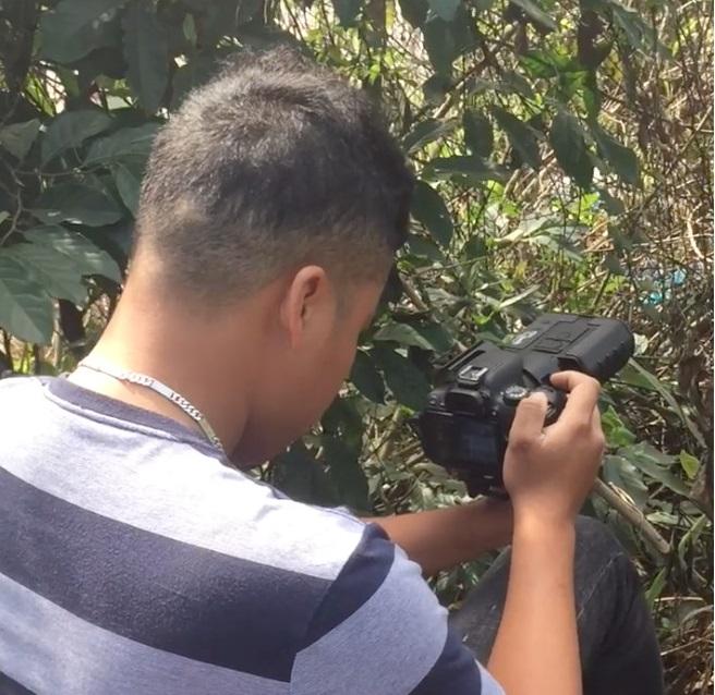 CSGT được phép núp vườn chuối, ngọn cây, nóc nhà để bắn tốc độ... 2