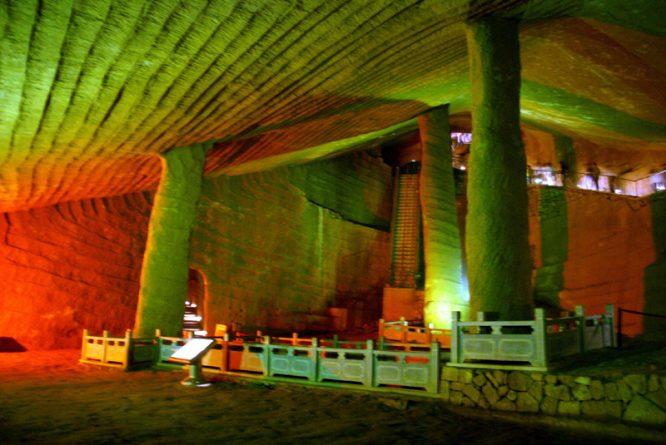 10 ẩn đố cổ đại khó hiểu nhất Trung Quốc (P2).1