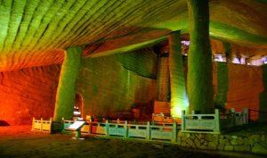 10 ẩn đố cổ đại khó hiểu nhất Trung Quốc (P2)