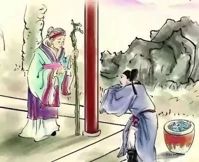 Tứ đại hiền mẫu trong lịch sử Trung Hoa đã nuôi dạy con như thế nào? H1
