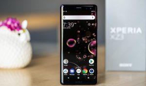 Sony Mobile chính thức rút khỏi thị trường di động Đông Nam Á