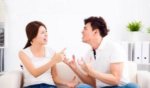 Nghiên cứu cho thấy: Những cặp đôi hay 'cãi nhau' thực sự yêu thương nhau