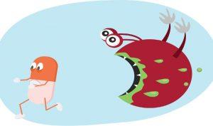 Các nhà máy xử lý nước thải có thể khiến tình trạng lờn kháng sinh lan rộng!