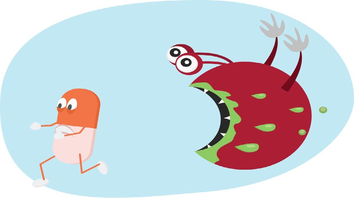 Chúng ta đang tiến nhanh đến điểm đích đáng sợ gọi là 'thế giới hậu kháng sinh'