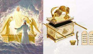 Đã tìm thấy báu vật tượng trưng cho sự hiện diện của Thiên Chúa