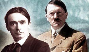 Rudolf Steiner: Người có công năng đặc dị từng đối địch với Đức Quốc xã