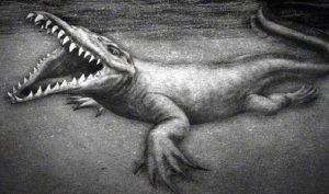 Đủ kiểu các sinh vật kỳ quái ở bang Utah, nước Mỹ. (P1)