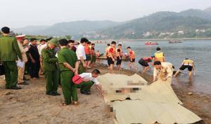 Nghệ An: Thủy điện bất ngờ xả nước, 1 người tử vong