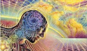Sự cộng hưởng các bước sóng tạo ra tư duy cho vạn vật trong vũ trụ