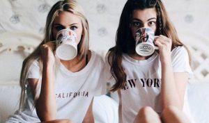 Gửi các cô gái: Đã đến lúc cảm ơn người bạn cùng phòng đầu tiên của bạn!
