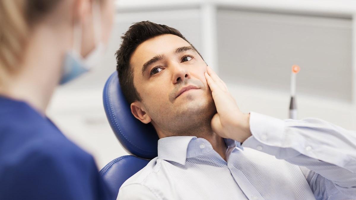 Răng kết nối với nội tạng: Vấn đề ở nội tạng gây ra đau răng!