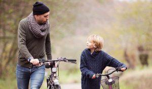Cha mẹ ưu tú đều là những bậc thầy nắm bắt tâm lý trẻ nhỏ