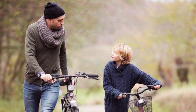 Cha mẹ ưu tú đều là những bậc thầy nắm bắt tâm lý trẻ nhỏ - H1